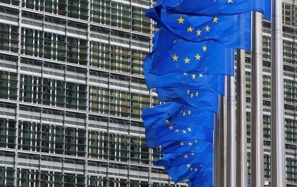 ЕС рассмотрит безвиз с Украиной 27 октября – СМИ