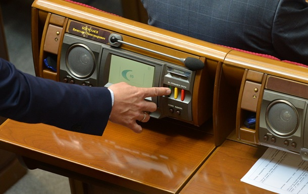 Рада исправила бюджет ради польского кредита