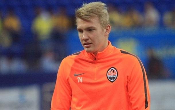 Украинец в лидерах за звание лучшего футболиста в Европе