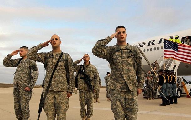 Пентагон строит базу для ключевой битвы в Ираке