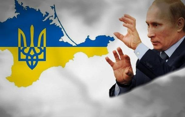 Чем Путин платит Кадырову за Донбасс? Разменная Таврида.