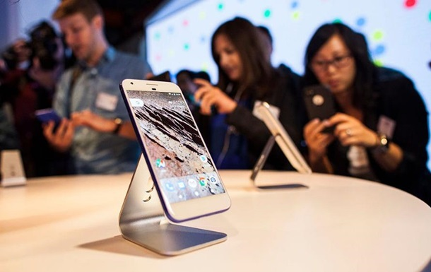 ВСети рассказали, вчем Google Pixel может «подвинуть» iPhone 7