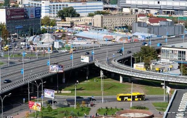 В Киеве переименовали Московскую площадь