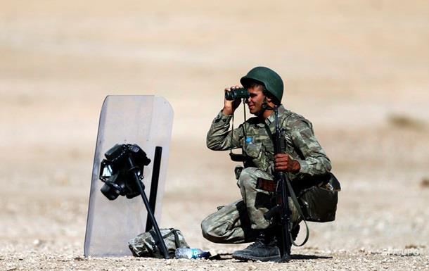 Ирак созывает экстренное заседание Совбеза ООН из-за действий Турции