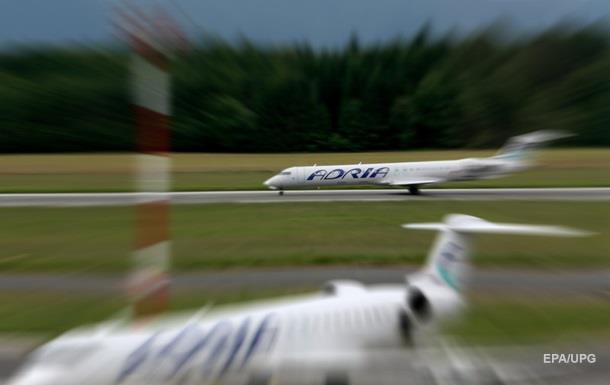 Словенская авиакомпания может вернуться в Украину
