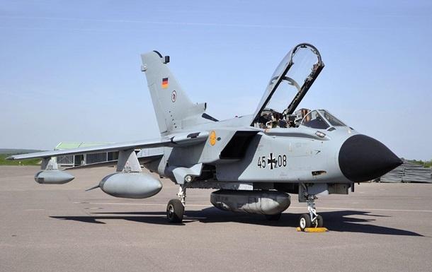 Немецкие самолеты против ИГИЛ оказались неисправными - СМИ