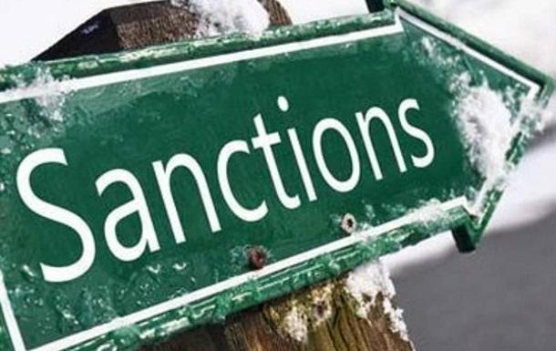 Ударим санкциями по инакомыслию