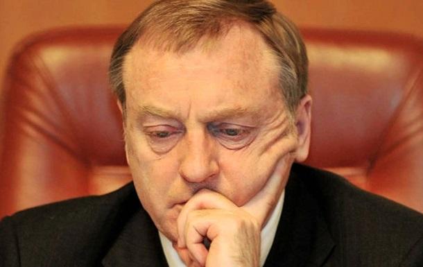 Дело Лавриновича передали в суд