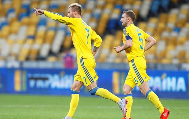 Украина Косово онлайн транслчция