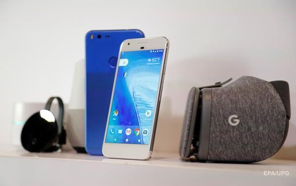 Названы главные преимущества Google Pixel над iPhone 7