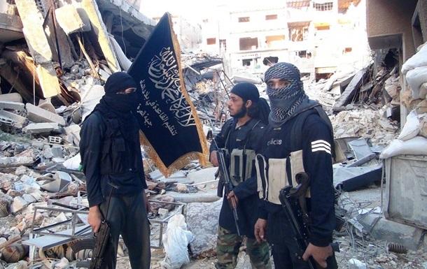 Россия подсчитала уничтоженных террористов в Сирии