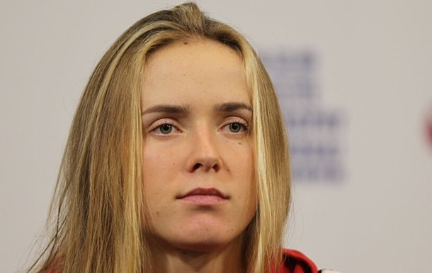 Свитолина: постараюсь продемонстрировать свой лучший теннис
