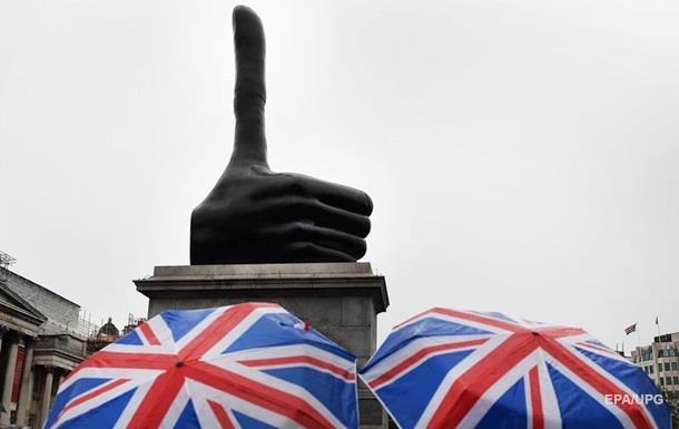 СМИ: Британия разрешит гражданам ЕС остаться в стране после Brexit