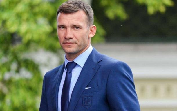 Шевченко: нас устроит только победа над Косово