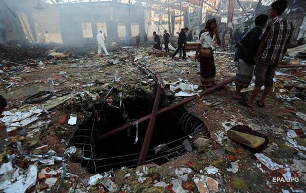 Итоги 8 октября: Удар по Йемену, ураган Мэтью