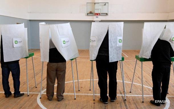 В ОБСЕ признали факты насилия на выборах в Грузии