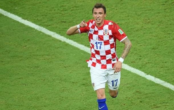 Группа I. Хорватия минимально обыгрывает Финляндию