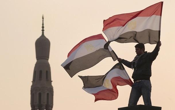 Египет опроверг информацию о строительстве базы РФ