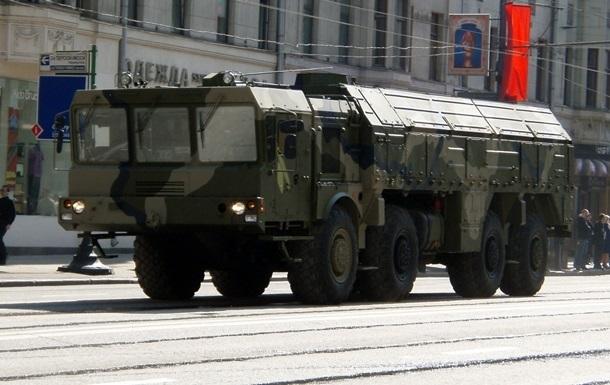 НАТО обсудит переброску Россией «Искандеров» под Калининград