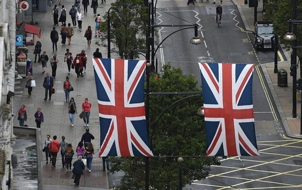 Из-за Brexit Британия может потерять €81 млрд