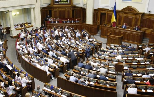 О создание парламентской группы по возрождению экономических отношений с Россией