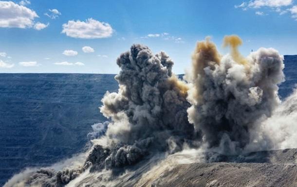 В России создана новая сверхмощная взрывчатка