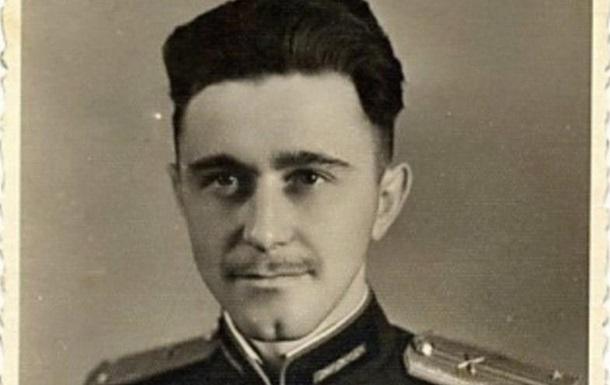 На Львовщине похоронили племянника Бандеры