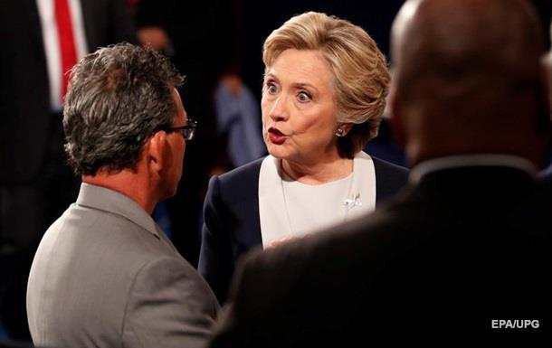 WikiLeaks опубликовал новые письма штаба Клинтон