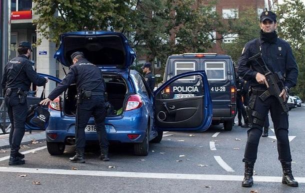 В Испании украинских моряков обвинили в работе с джихадистами