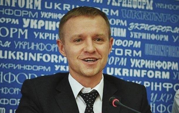 Избран новый глава Киевской ОГА