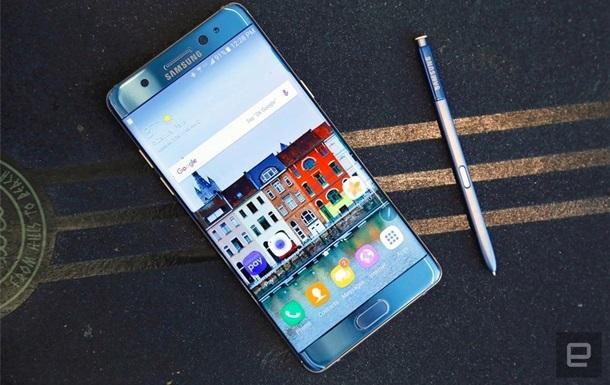 Samsung разработала специальную коробку для возврата Galaxy Note 7