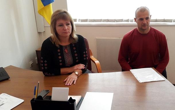 Голова вінницької ВО Батьківщина  Людмила Щербаківська зрадила ідеали Майдану!!!