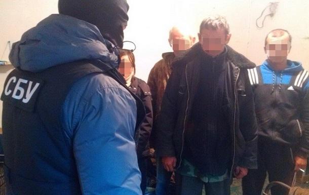 В Винницкой области разоблачили рабовладельцев