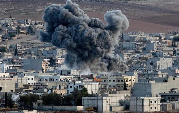В результате ударов по Алеппо погибли 25 человек - СМИ