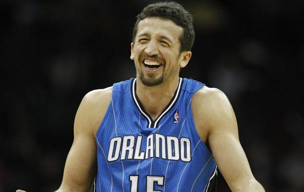 Экс-игрок НБА станет президентом федерации баскетбола Турции