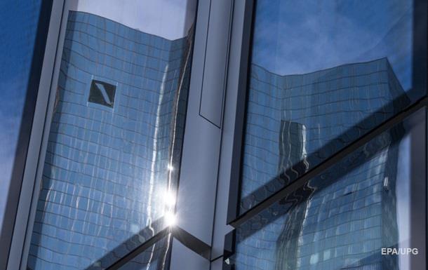 Deutsche Bank рассматривает возможность сокращения еще 10 000 рабочих мест