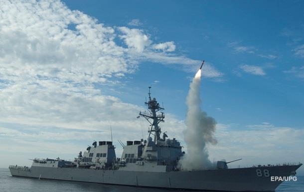 США нанесли ракетный удар по радарам в Йемене