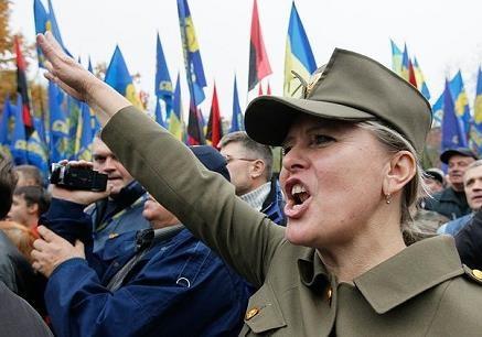 Пещерный национализм. Штамм «Ненависть».
