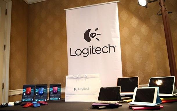 Logitech закрывает представительство в Украине