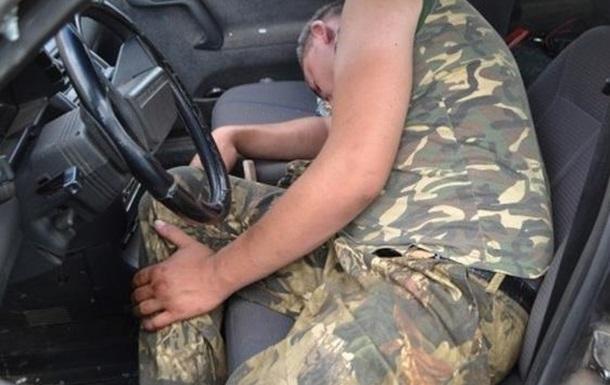 В ЛНР российские военные имеют иммунитет на убийство