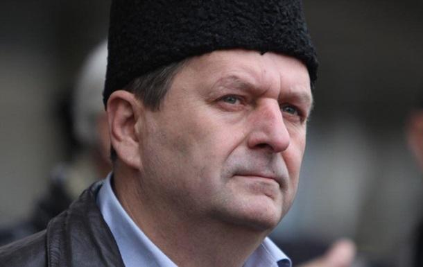 Оккупационный верховный суд Крыма оставил Чийгоза под стражей