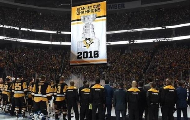 НХЛ. Победы Питтсбурга, Виннипега и Рейнджерс, поражение Детройта