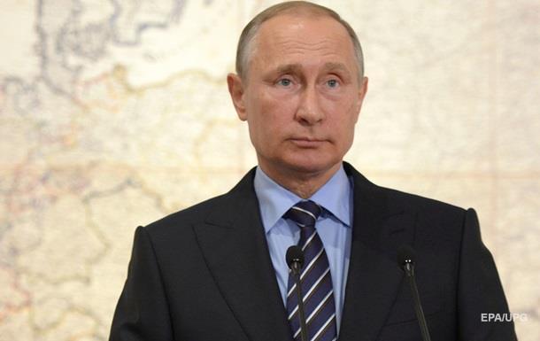 МИД: Запад боится загнать В.Путина вглухой угол