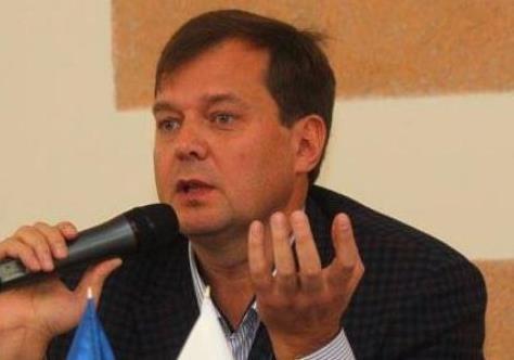 В Запорожье состоялось выездное заседание рабочей группы Рады по развитию регион