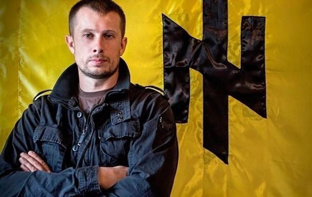 «Азов» разместил видео кпервому съезду партии «Национальный корпус»