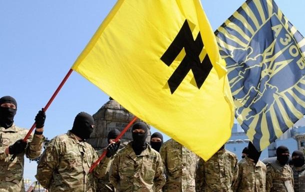 ВКиеве проходит марш к74-й годовщине создания УПА— прямая трансляция тут