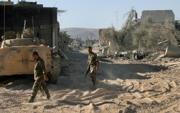 Исламисты заявили об убийстве шести российских военных
