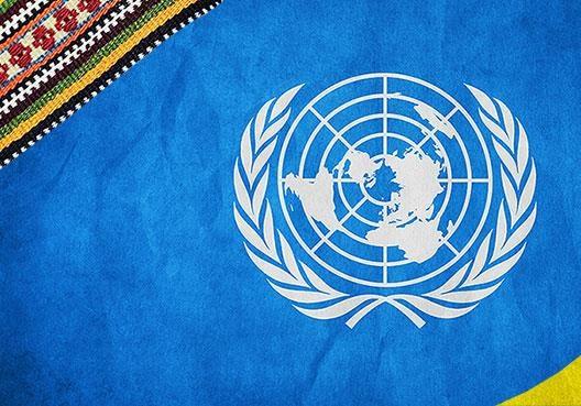 ООН та Україна: сучасний вимір