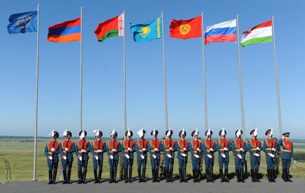 Совместный центр кризисного реагирования создадут лидеры стран ОДКБ