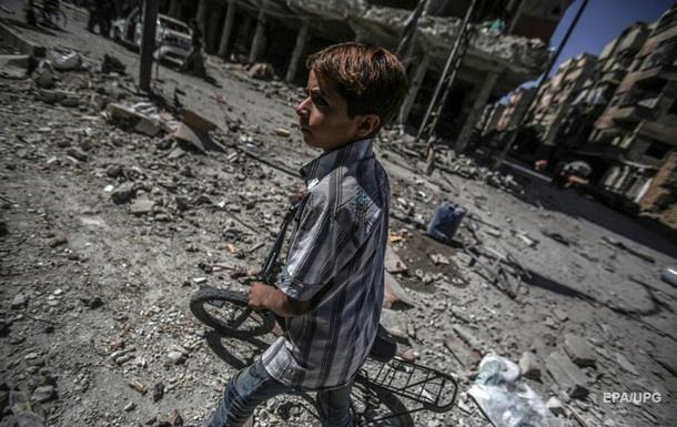 В Лозанне пройдут переговоры по Сирии